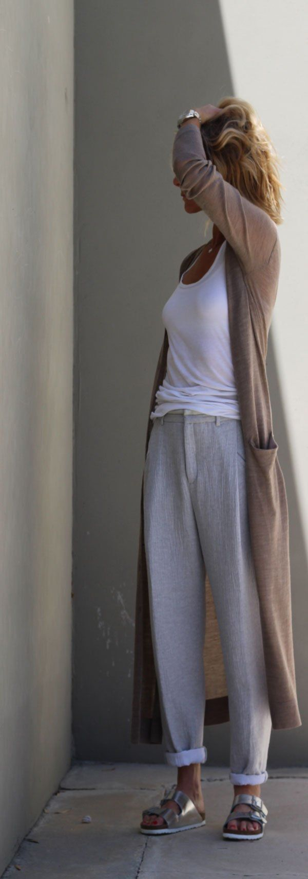 women's fashion ... casual but fabulous!