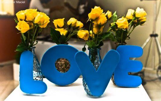 decoracao azul e amarelo noivado:chá bar decoração azul e amarelo – Pesquisa Google