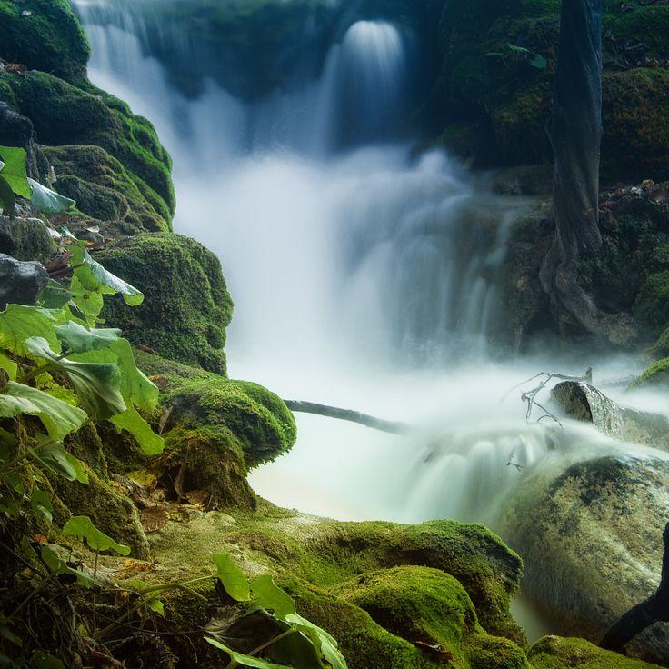 Plitvice lakes pt.1. by Kinga Sorbán on 500px