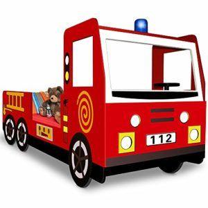 Feuerwehr Kinderbett