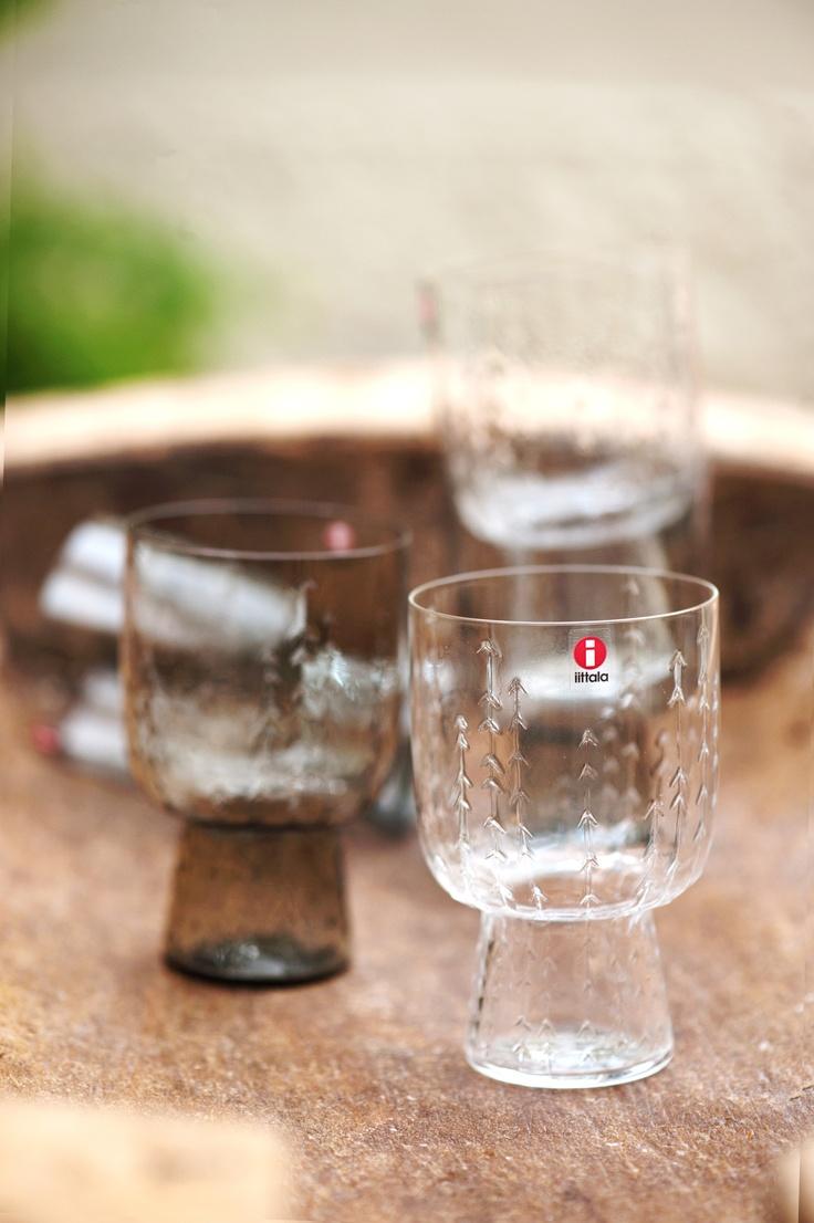 Sarjaton Gläser