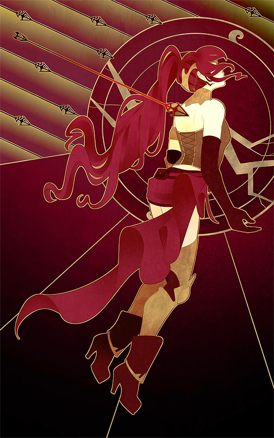 Pyrrha the fallen maiden<<<WHO SAID THIS WAS OKAY. YOU THINK YOU CAN JUST DO THIS. NOOOOOOOOO NO YOU CANNOT