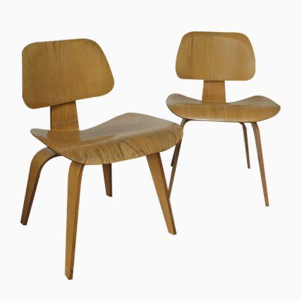 Die besten 25+ Eames stühle Ideen auf Pinterest Eames, Charles - esszimmer stuhle perfektes ambiente farbe