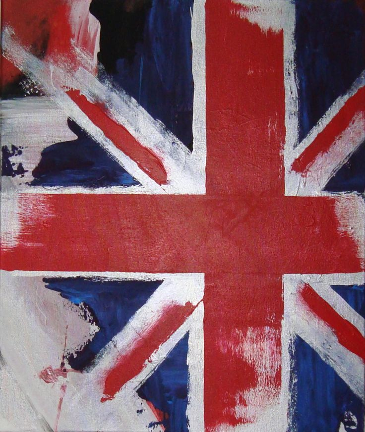 UK Forever painting contamporary art