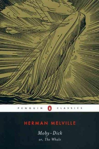 The original 'Great American Novel', Herman Melville's Moby-Dick is a masterful study of obsession. This Penguin Classics edition contains an introduction by Andrew Delblanco, with explanatory comment