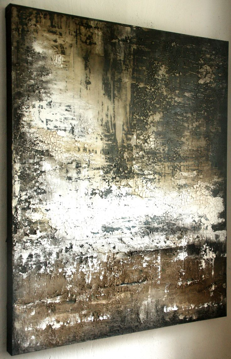 mixed media on Canvas 6767 best Abstract