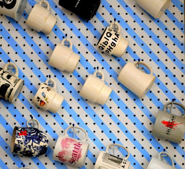 Best 25+ Coffee Mug Storage Ideas On Pinterest | Mug Rack, Hanging Mugs And  Diy Spice Rack