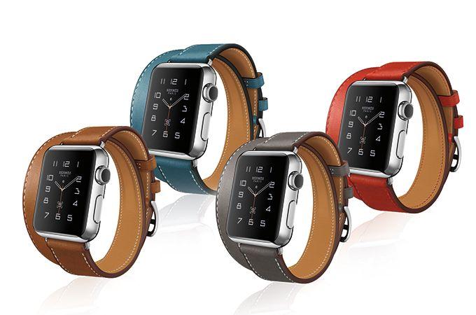 Apple Watch ha afectado a las ventas de relojes suizos