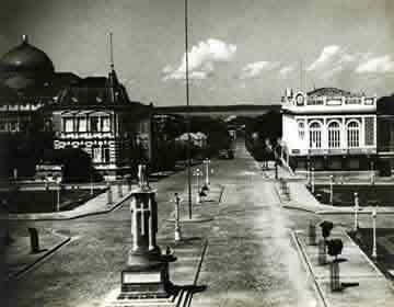 Manaus antiga
