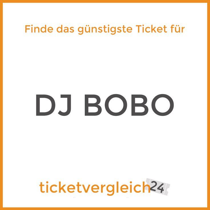"""DJ BoBo reist mit seiner """"MYSTORIAL - 25th Anniversary Tour"""" durch Deutschland.  Auftritte finden in Rust, Berlin, Dresden, Köln, Hannover, Hamburg, Stuttgart, München und vielen weiteren Orten statt.  Tickets erhälst du unter: https://www.ticketvergleich24.de/artist/dj-bobo/    #djbobo #ticketvergleich24 #rust #berlin #dresden #köln #cologne #koeln #hannover #hamburg #stuttgart #münchen #munich #tickets #konzert"""