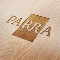 В производстве корпусной мебели PARRATM используется качественный натуральный шпон. Так же используется реконструированный шпон, изготавливаемый по технологии Fine-Line, прекрасно имитирующий самые разные и редкие породы древесины.