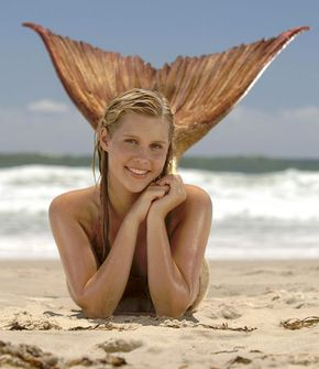 Emma Gilbert is one of the main characters who became a mermaid in the Australian television series, H2O: Just Add Water. Along with Cleo and Rikki, Emma discovered her powers after her trip to Mako Island. Emma left the main cast after Season 2. She was portrayed by actress Claire Holt.