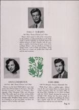 1950 Northampton High School Yearbook Page 56 & 57
