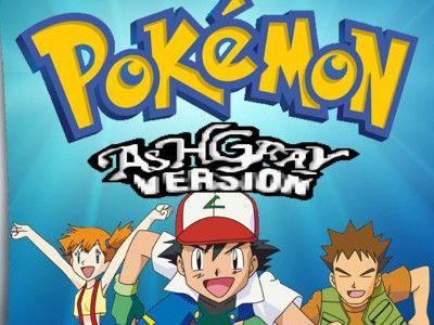 Pokemon Ash Gray Cheats Gba4ios Images  Pokemon Images