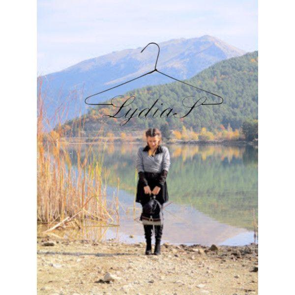 lffr by les-lydia-eleni-schaidreiter on Polyvore featuring Mode