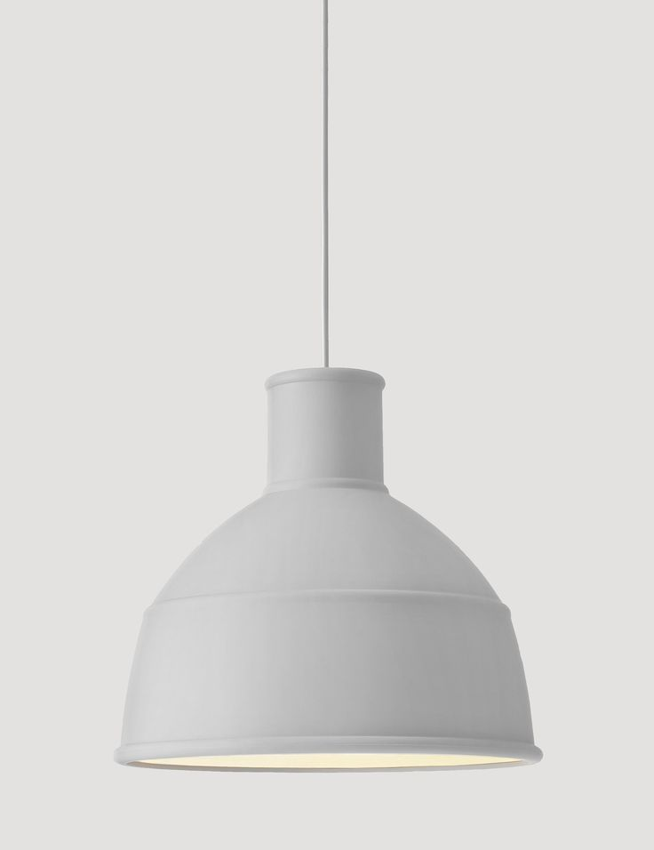 UNFOLD's soft silicon rubber shade creates a unique and playful take on the classic industry lamp design. With a warm and modern appearance, the choice of material and variety of available colours makes UNFOLD an affordable design lamp suitable for multiple settings.