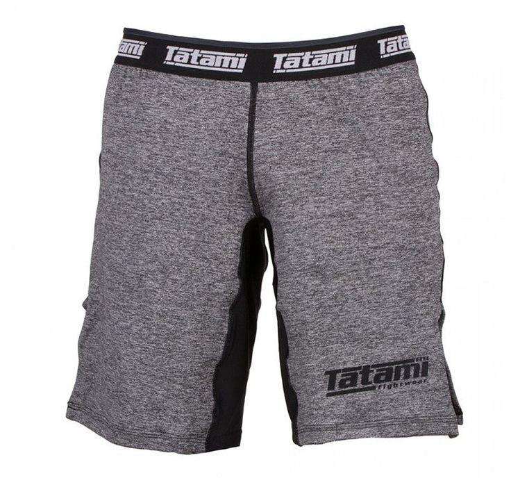 Tatami Tri-Chrome Grappling Shorts