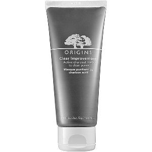 Origins - Clear Improvement™ Active Charcoal Mask To Clear Pores #sephora