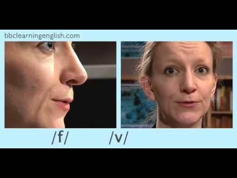 Voiceless Consonants. Pronunciation Tips. - YouTube