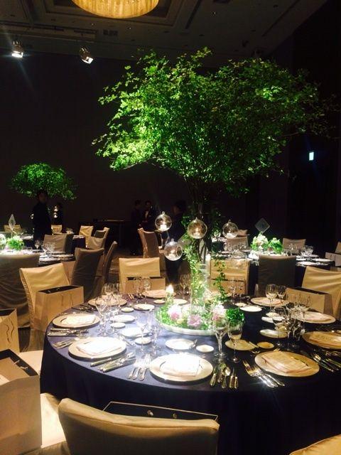 時を経て… の画像|Wedding &Party Designerの黒沢祐子