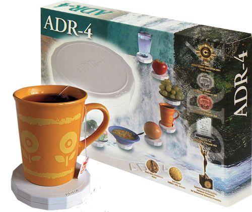 ADR-4 Herbatka