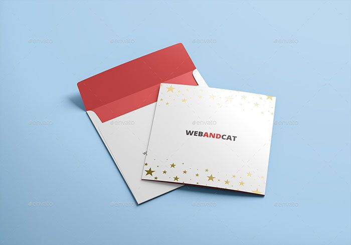 20 Top Free Premium Envelope Mockup Psd For Designers Square Envelopes Stationery Mockup Envelope