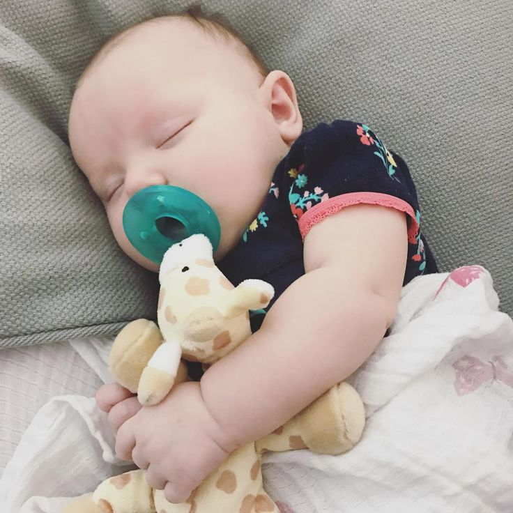 "The Weiss Life on Instagram: ""Gemma Adeline is 2 months old! 💎 She is almost 13lbs and 23 inches long! She loves snuggles, car rides, listening to music and her…"""