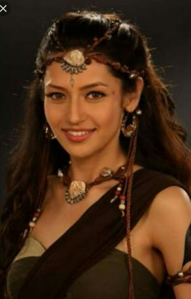 Queen lachi  | The Mighty PORUS proud to be an indian  in
