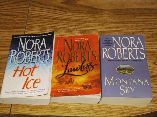 nora roberts montana sky pdf