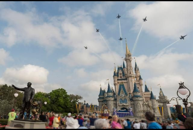 #BusinessTips #Leadership  Disney's Best Ever Example Of Motivating Employees  http://www.forbes.com/sites/georgebradt/2015/05/20/disneys-best-ever-example-of-motivating-employees/