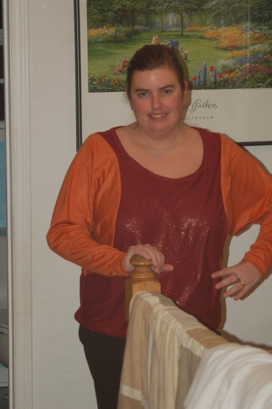 V8771 - completed! (12/3/11): Sandy Fallwint, Fallwint Wardrobes