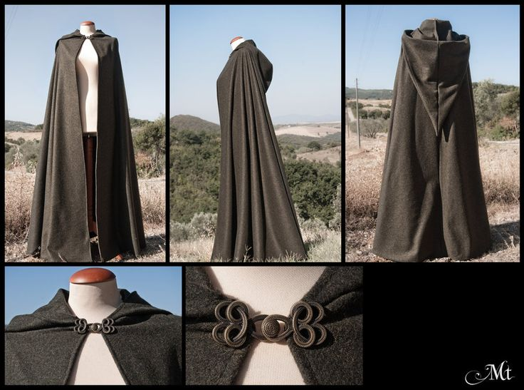 Lord Of The Rings Cloaks For Sale