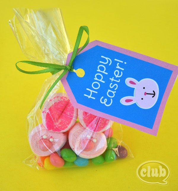 202 best easter images on pinterest easter ideas easter dcor you wont believe how easy it is to make these peeps inspired marshmallow bunnies great easter party gift or homemade gift to a friend negle Images