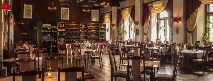 Restauracja Bohema - Szczawnica