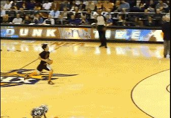This is why basketball is great / iFunny :)