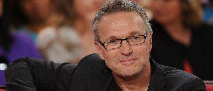Le présentateur d'On n'est pas couché Laurent Ruquier arrivera aux commandes des Enfants de la télé à la rentrée.