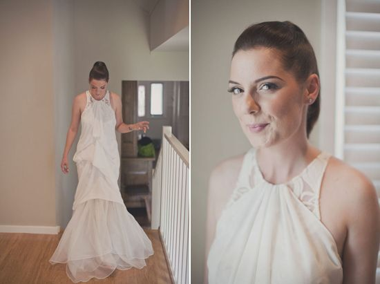 Courtney and Dannys Chic Perth Wedding