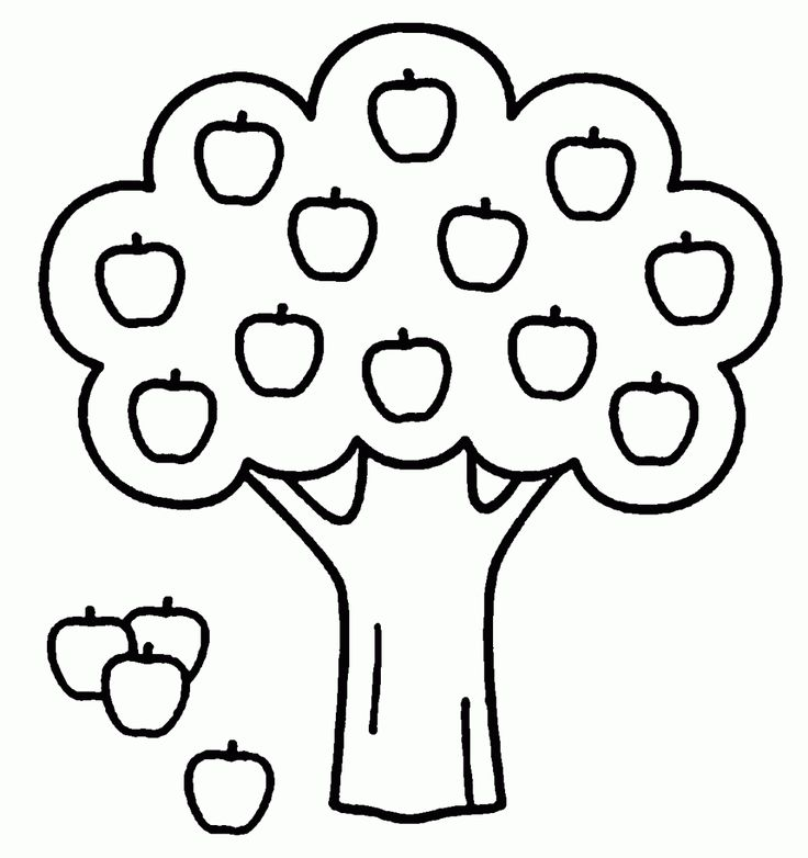 Kindergarten Coloring Pages and Worksheets   Easy coloring ...