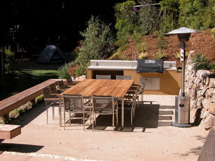 stabilized de posed granite patio Google Search