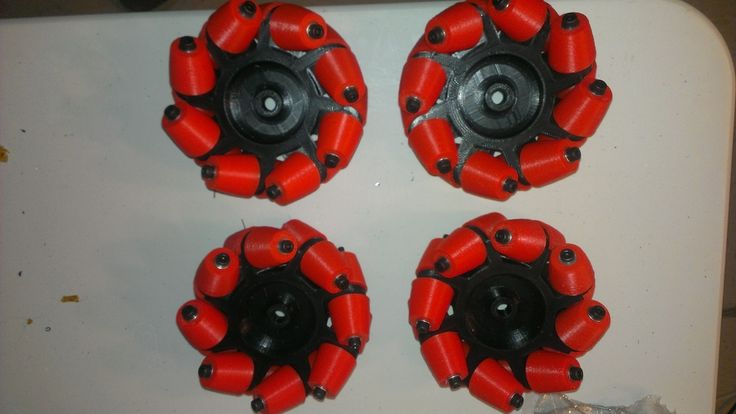 Mecanum+Wheels+by+jhansen3141.