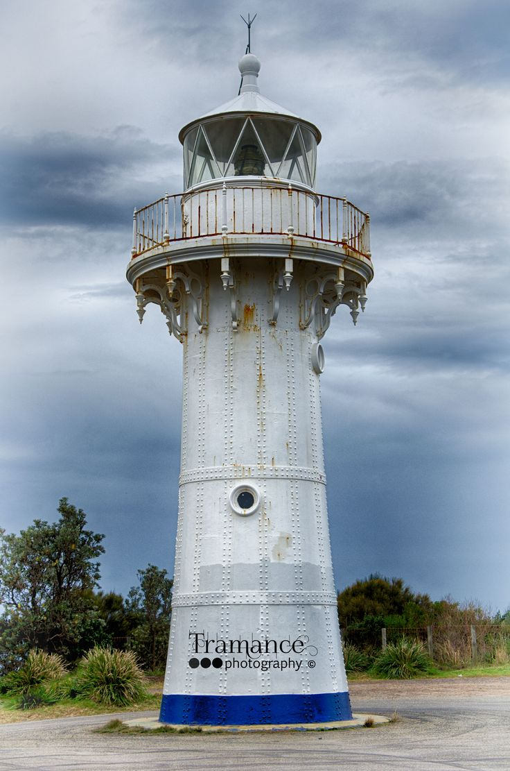 Cottage lighthouse lamp 3 colors - Ulladulla Lighthouse Nsw
