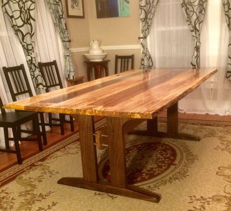 216 besten farmhouse tables bilder auf pinterest | tische, Esstisch ideennn