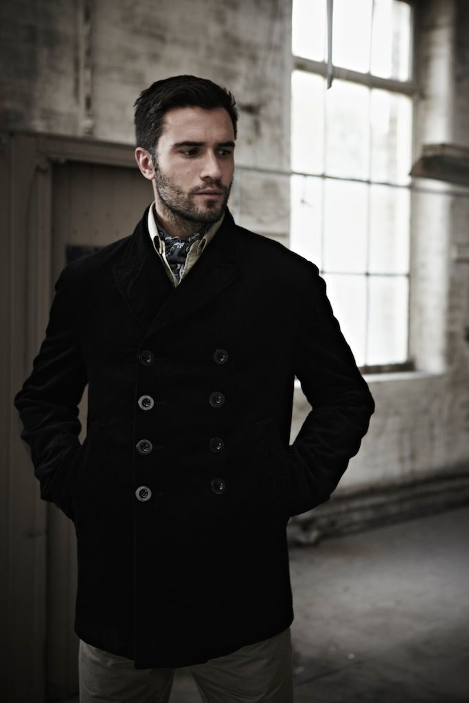 Private White V.C. Independent Menswear Brand: Made In Manchester England, Be Proud Of British Garment Origin & Military Heritage Style
