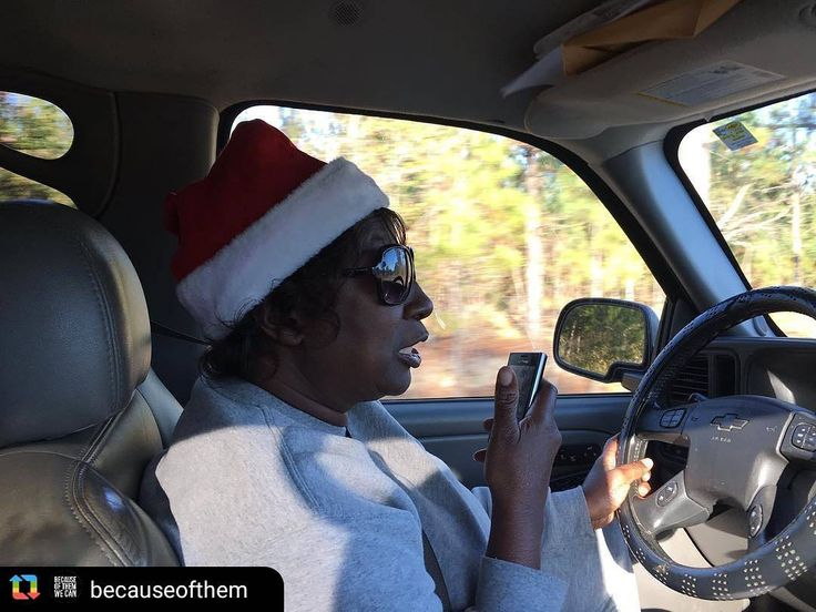 THIS IS HOW CHANGE HAPPENS.  #powertothepeople #unitedwecan #strongwomen #notmypresident  #GPRepost #reposter #regram_app @becauseofthem via @GPRepostApp for Android ------------------ Meet the 59-year-old Black woman who spent over 10 hours driving voters to the polls on election day in Alabama Perman Hardy.  Thanks to Black womenDemocrat Doug Jones defeated Republican Roy Moore in Alabama's historic senate race to become the first Democrat to win a senate seat in the state since 1992…