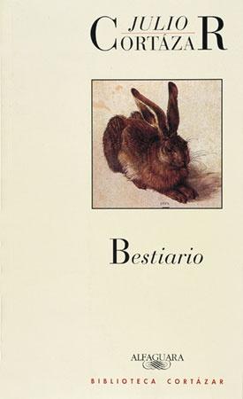 Libros y textos: Bestiario, Julio Cortázar