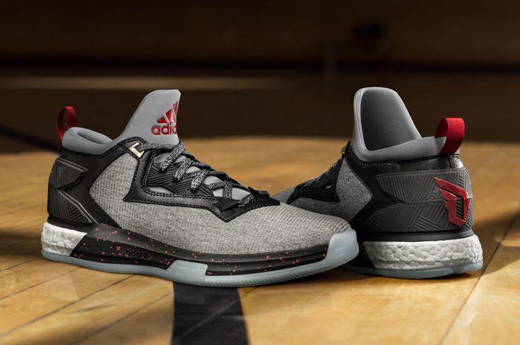 Damian Lillard Fans Can Now Design Custom D Lillard 2 Sneakers | Adidas,  Sneaker heads and Blazers