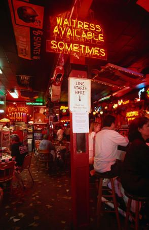 Acme Oyster Bar New Orleans