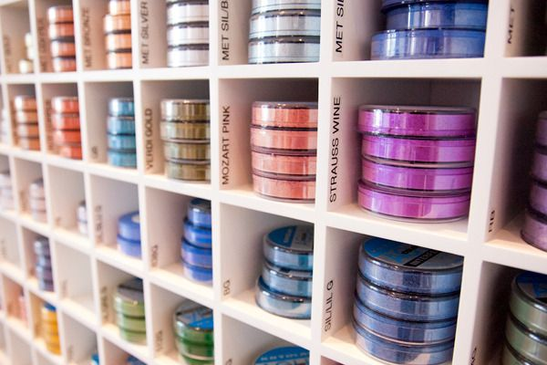 Kryolan Craze: A Glimpse Inside San Francisco's Cosmetic Candyland | Beautylish