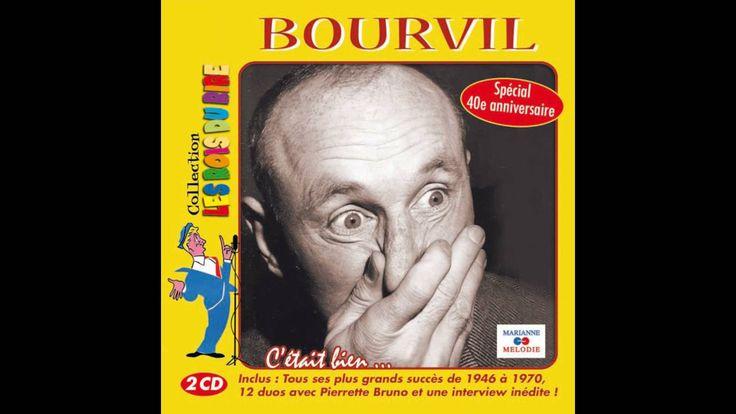 Bourvil - La tendresse