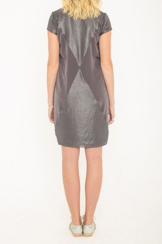Mardle - Hide Your Heart duster